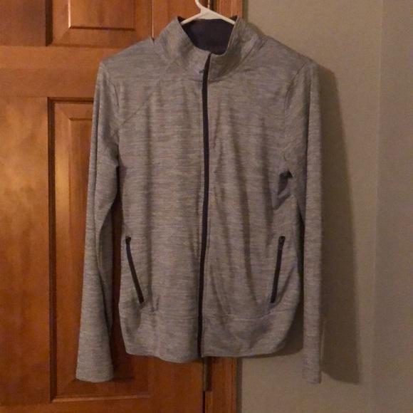 Champion Tops - Champion brand DuoDry zip up track jacket